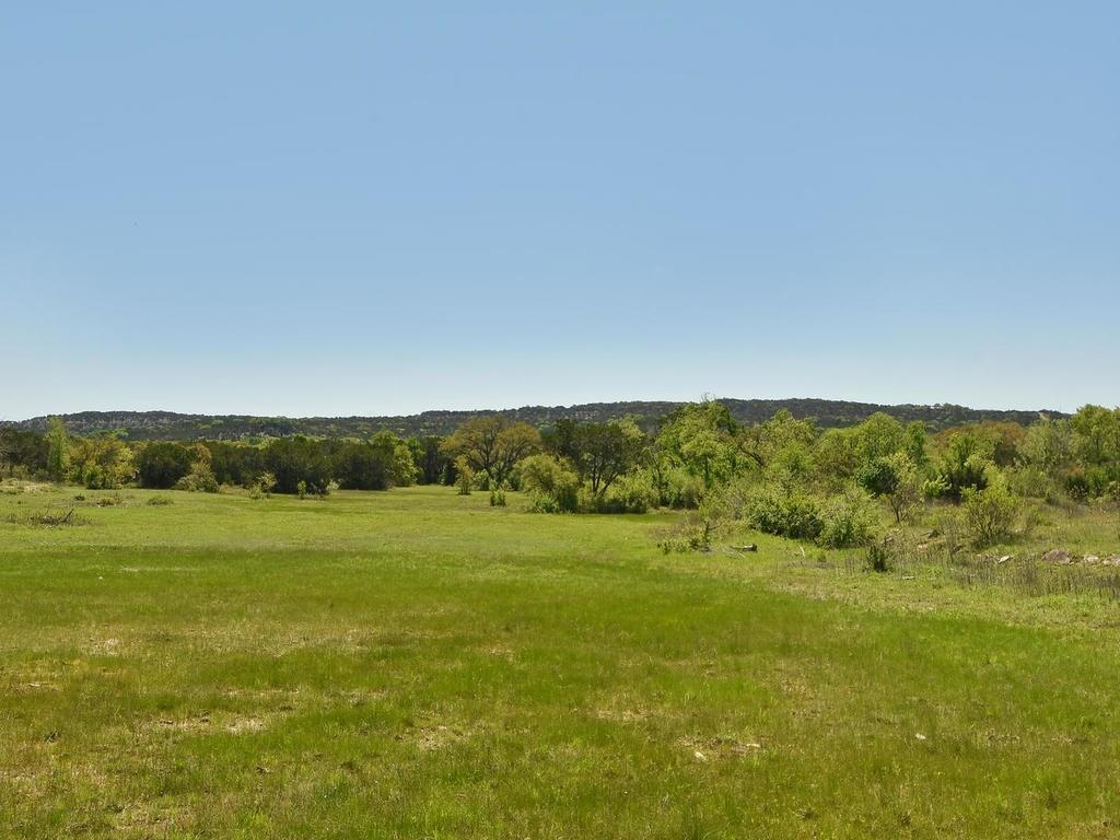 12+/- Hill country acres subdivided out from a 58 acre tract.  Light restrictions, currently ag exempt.  Minutes from 290 and zoned for highly rated DSID!Restrictions: Yes
