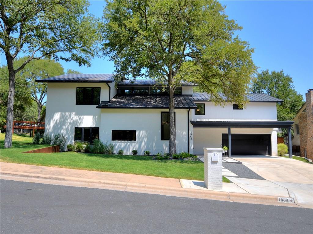 1908 Wychwood DR, Travis, Texas 78746, 5 Bedrooms Bedrooms, ,3 BathroomsBathrooms,Residential,For Sale,Wychwood,6842042