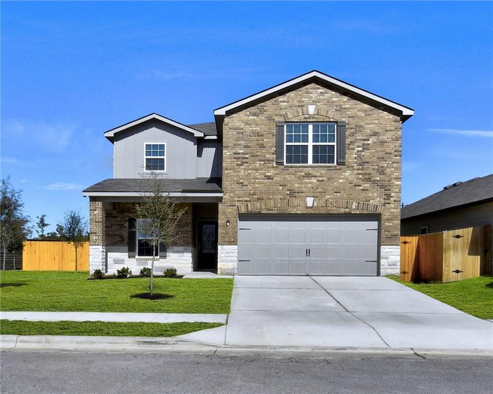 409 American Ave, Williamson, Texas 78642, 5 Bedrooms Bedrooms, ,2 BathroomsBathrooms,Residential,For Sale,American,9953738