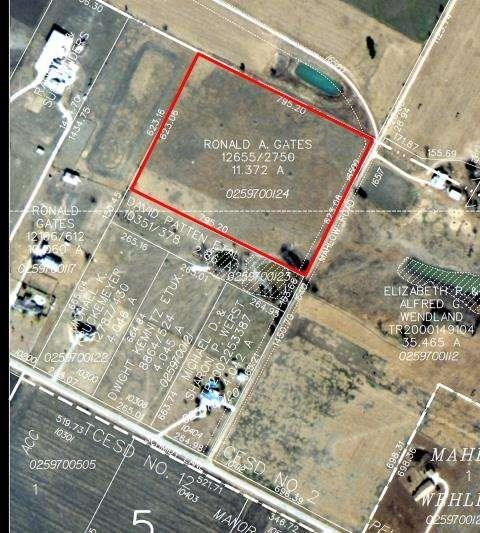 16500 Mahlow RD, Travis, Texas 78653, ,Land,For Sale,Mahlow,5164250