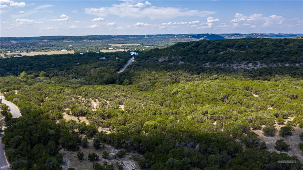 Located just outside Wimberley, TX, this 20 acre tract is the perfect property to build your dream home. This property is a part of the iconic Little Ranches Rd subdivision, which is sought after for its privacy and views of the Wimberley Hill Country. A wet-weather creek runs through the property where you can find a variaty of native wildlife including white-tailed deer, turkeys, dove, and more. The most stunning feature of this property is the 80+ ft of elevation change throughout.Restrictions: Yes