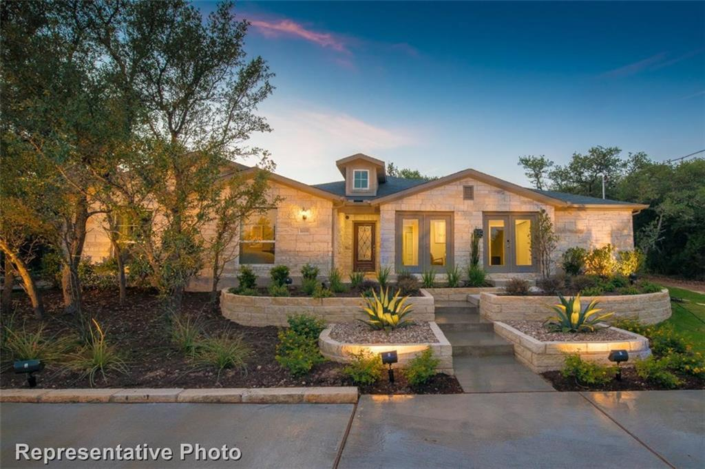 MLS# 9962838 - Built by Brohn Homes - January completion! ~ This beautiful 1813 square foot home sits on a large lot and will be ready for move in Jan-Feb 2021. It features an open kitchen with an oversized granite island, stainless steel built-in, GE Profile appliances and 42' cabinets. It also has an extended shower in the primary bath with raised double vanities and a walk in closet. The home also features a large, covered patio ** Photos not of actual home**Restrictions: Yes