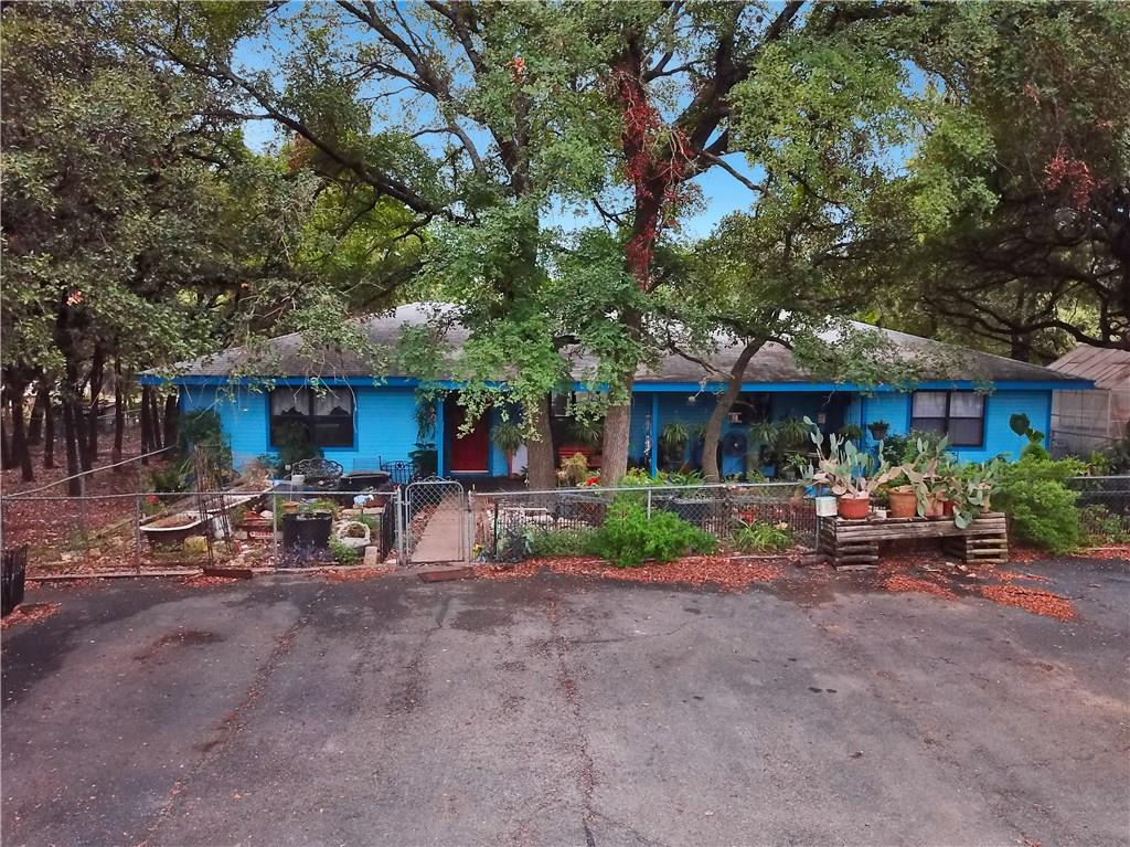 ~5.15 acres!  Excellent proximity to Ronald Reagan, 1431, 183A, 1890 Ranch, and Indigo Ridge.  Buyer could utilize the property for a residence or business.  No zoning, in City of Cedar Park's ETJ.  Value is in the land.  Home, mobile home, and carport do convey with the sale.Restrictions: Yes