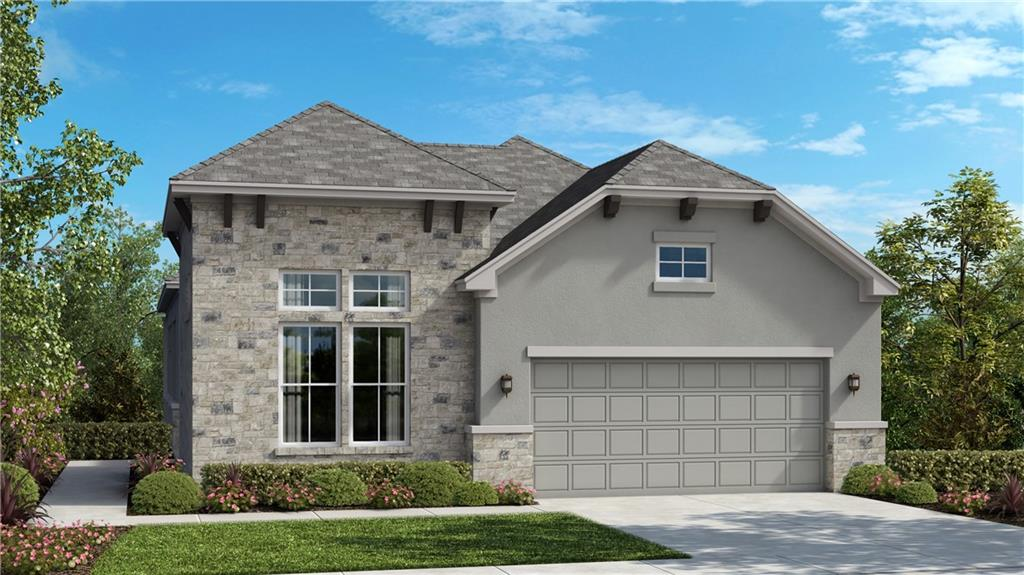 Dolcetto MODEL floorplan featuring 3 bedrooms, 3 full baths, study and an oversized extended covered patio perfect for entertaining. This floorplan is very open concept with 12' ceilings, 8' doors, gourmet kitchen and many designer touches throughout.Guest Accommodations: Yes Restrictions: Yes