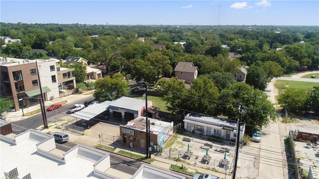 1215 Chicon ST, Austin, TX 78702