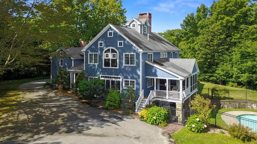 MLS 72585373: 36 Prospect Rd, Andover MA 01810