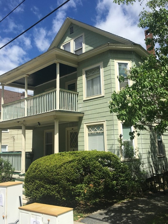 MLS 72657956: 15 Whicomb Street, Haverhill MA 01832
