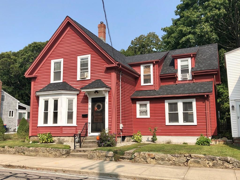MLS 72728610: 11 Oak St, Plymouth MA 02360, Plymouth MA