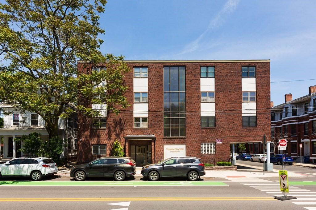 25 Beacon Street Somerville MA 02143