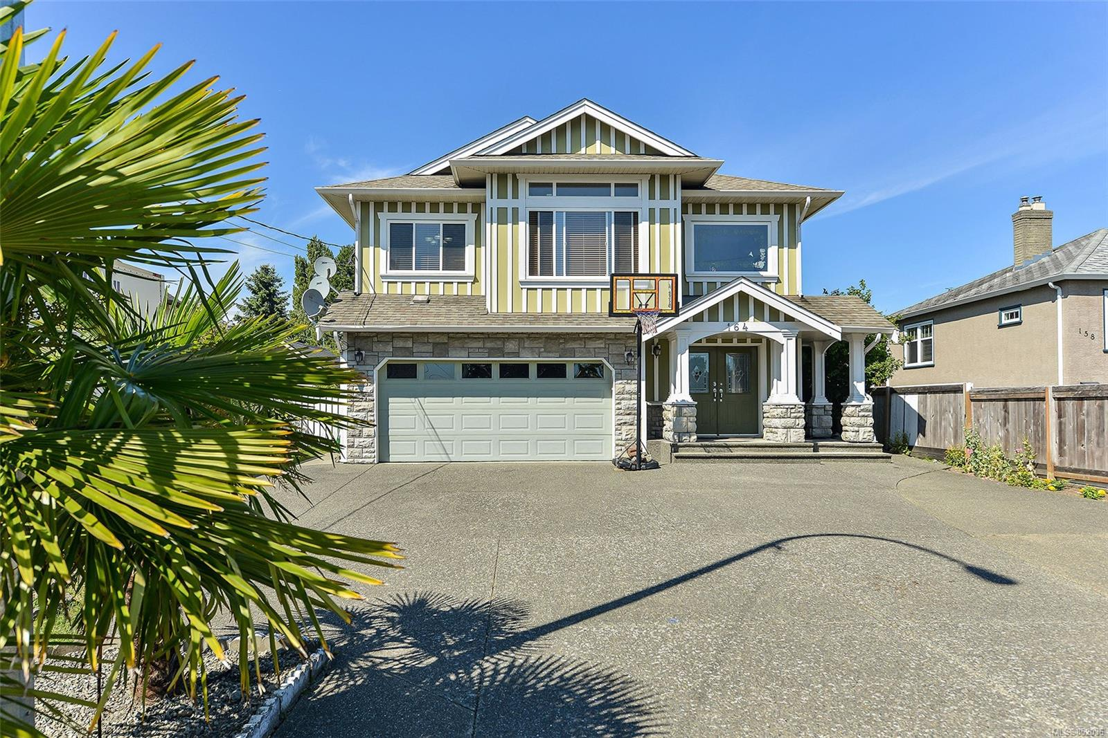 164 Crease Ave, Saanich BC V8Z 1S7