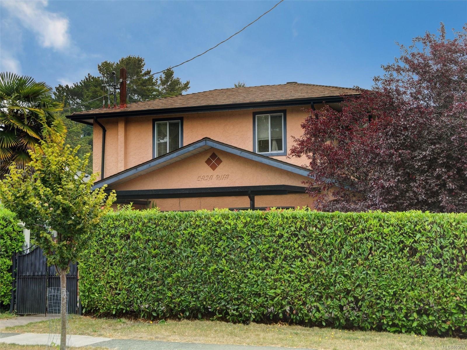 341 Linden Ave, Victoria BC V8V 4G1