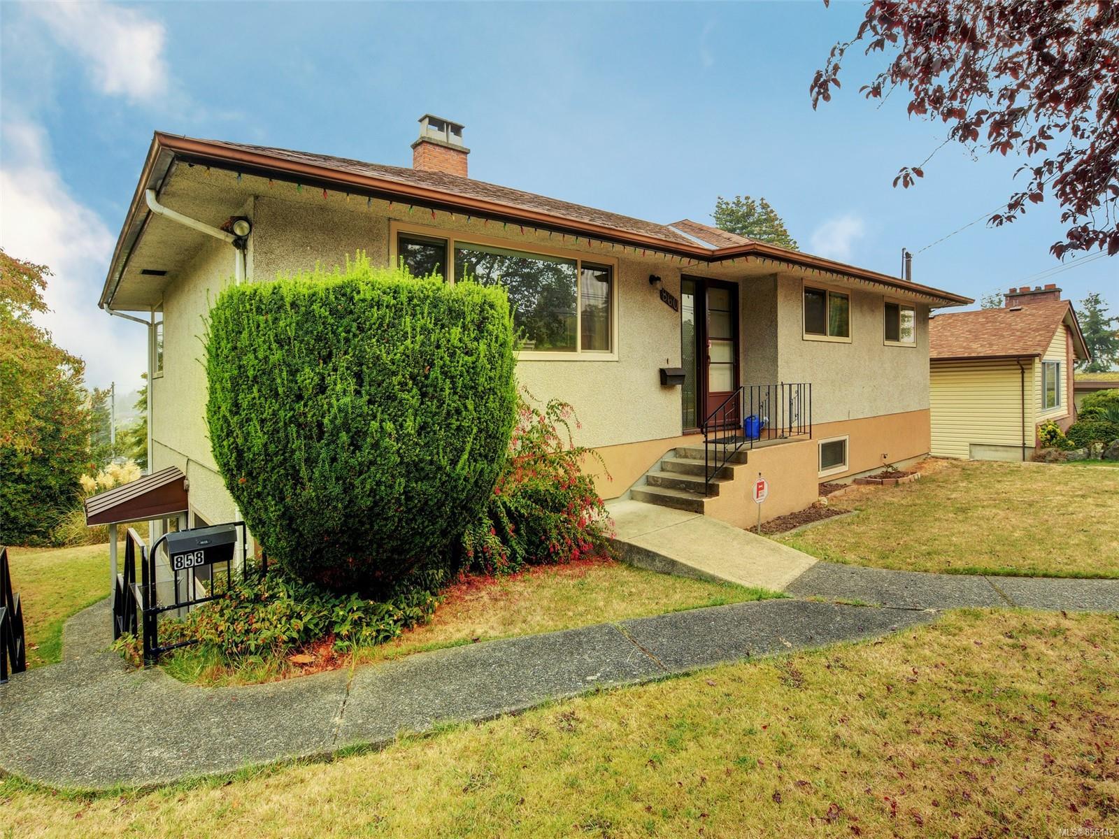 860 Rockheights Ave, Esquimalt BC V9A 6J6