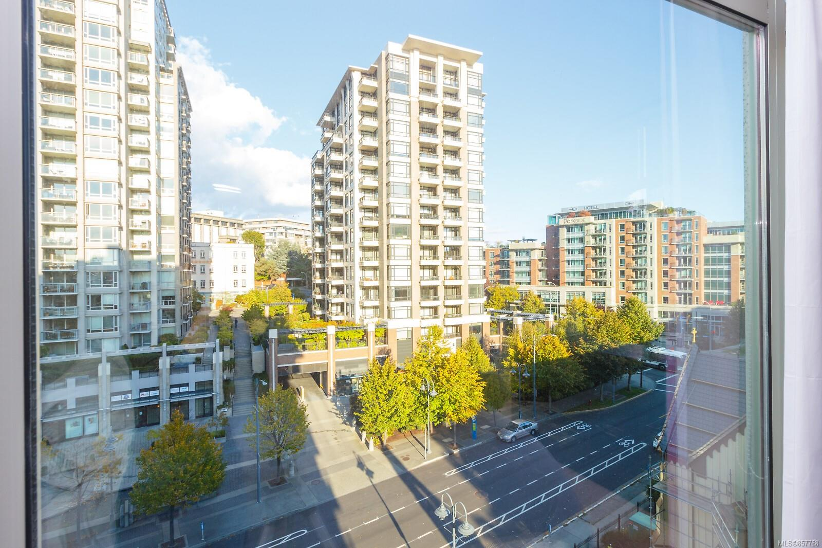 Photo 16 at S604 - 737 Humboldt Street, Downtown, Victoria