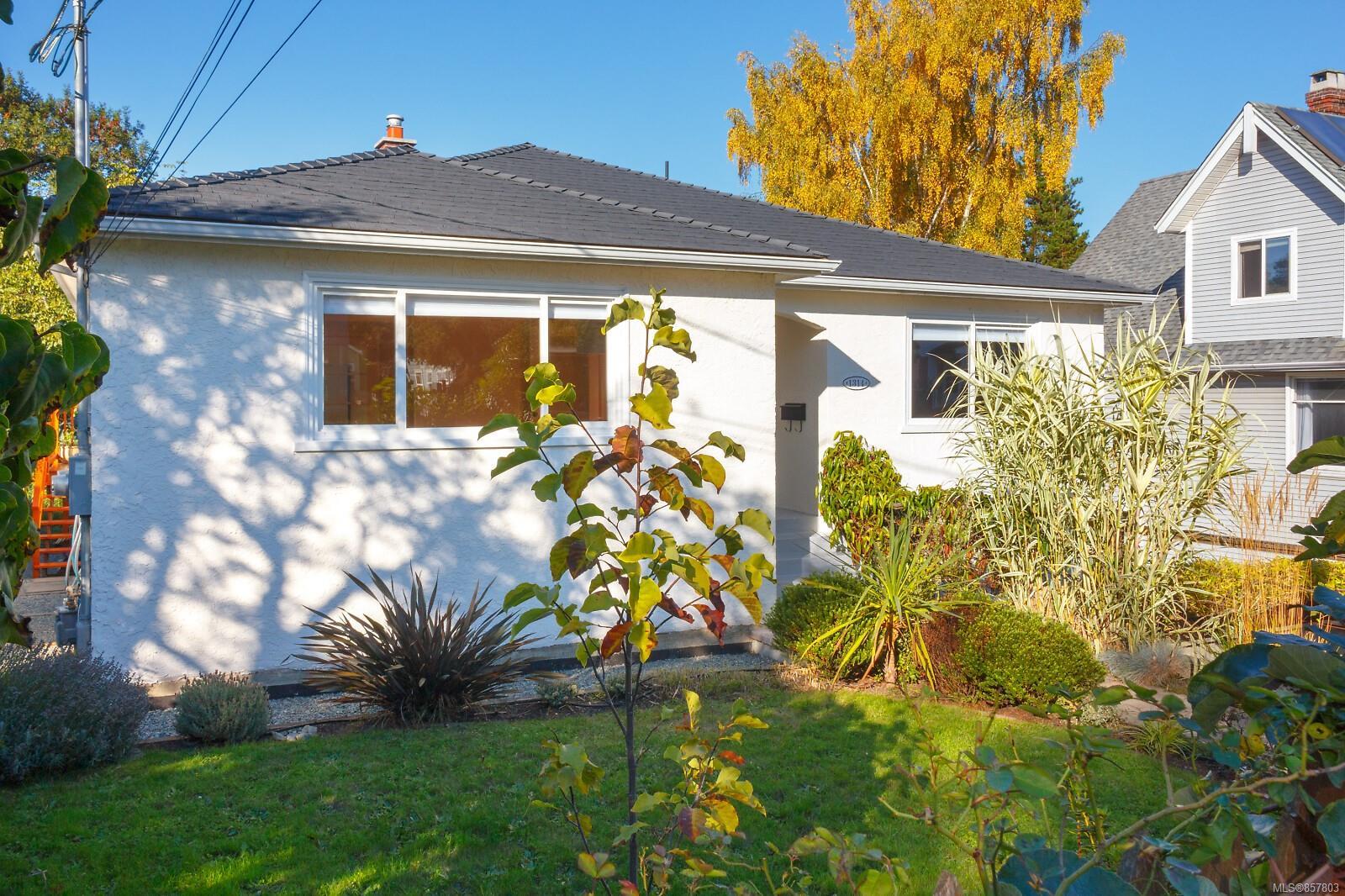 Photo 2 at 1314 Balmoral Road, Fernwood, Victoria