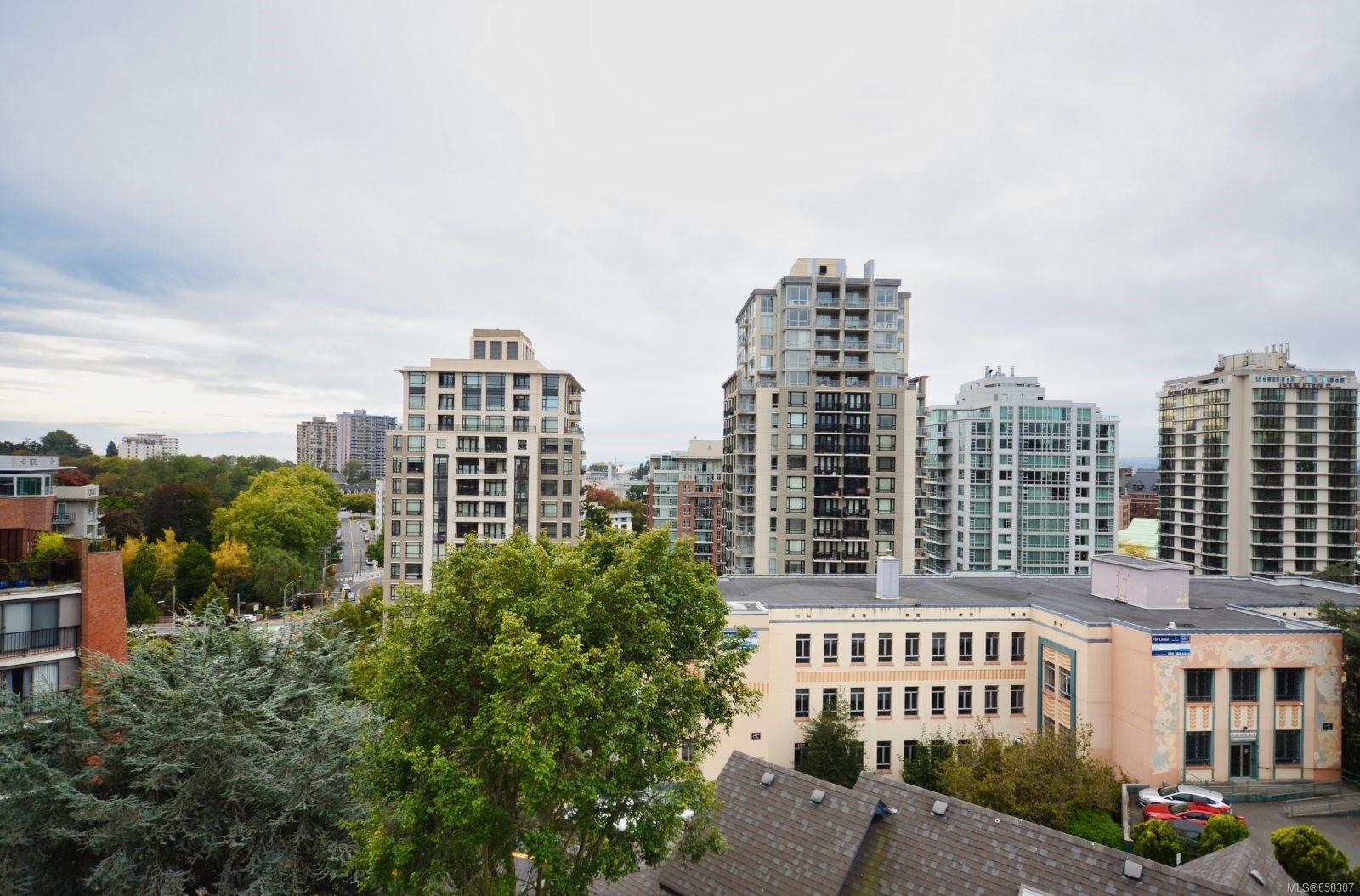 Photo 15 at 804 - 819 Burdett Avenue, Downtown, Victoria