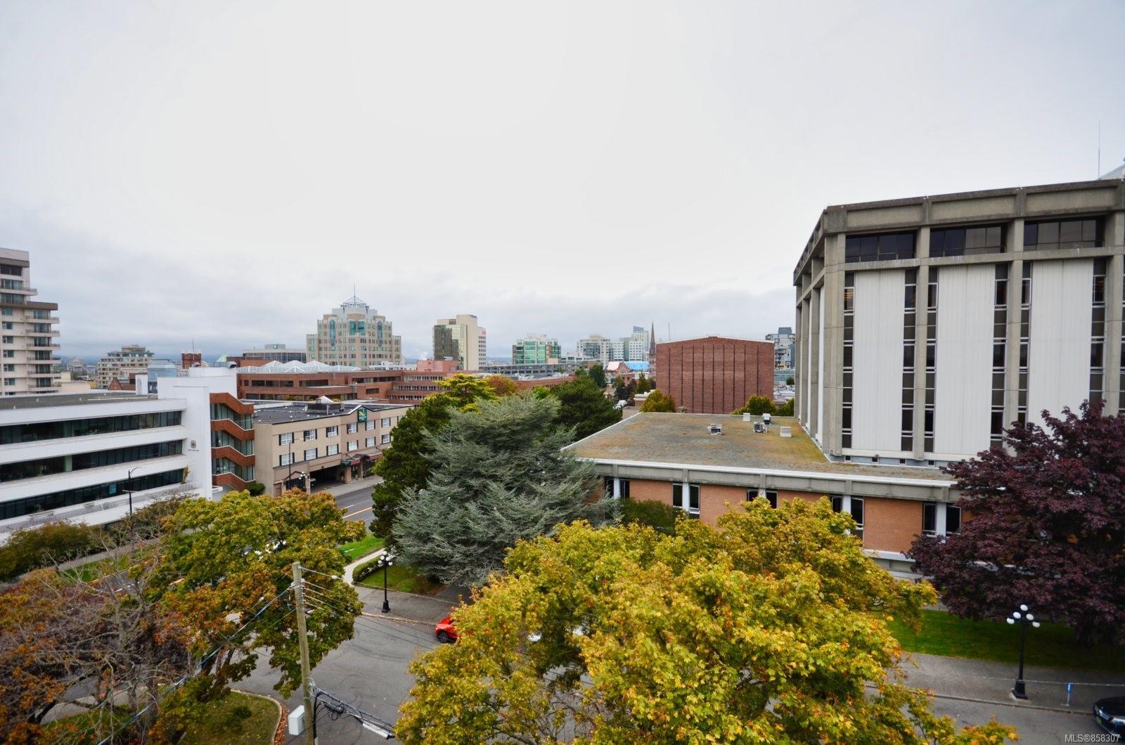 Photo 24 at 804 - 819 Burdett Avenue, Downtown, Victoria