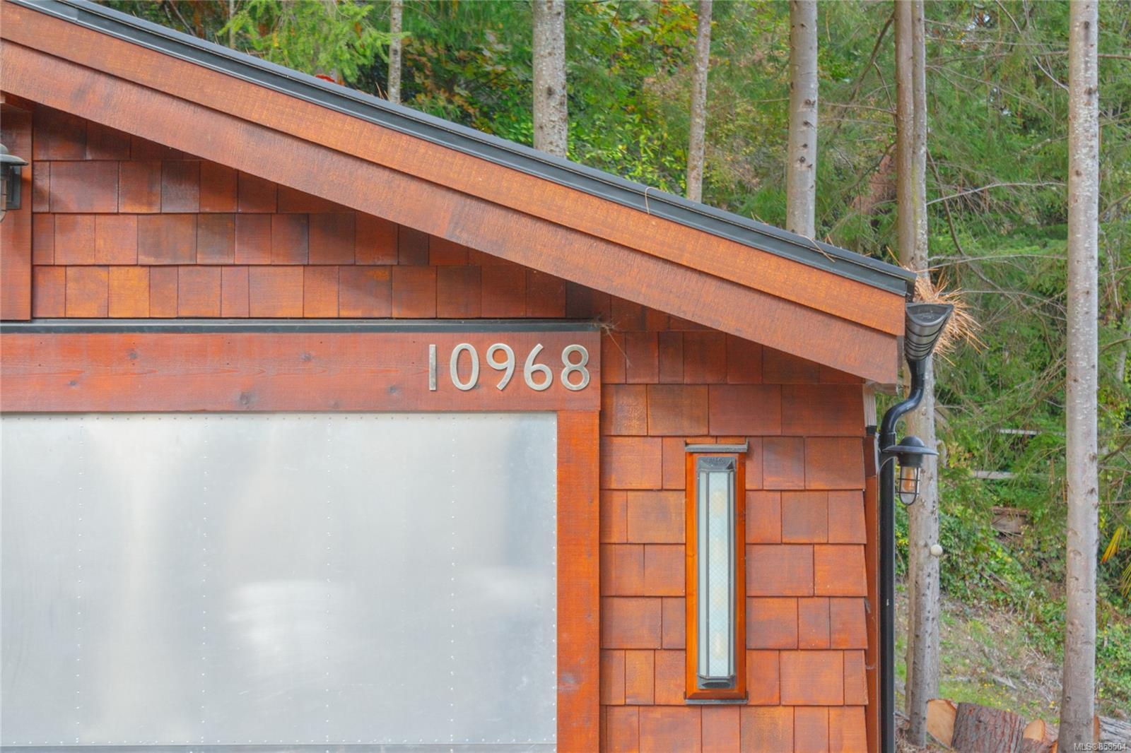 Photo 1 at 10968 Madrona Drive, Deep Cove, North Saanich