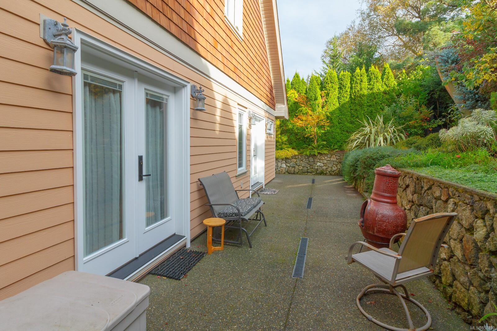 Photo 32 at 10953 Chalet Road, Deep Cove, North Saanich