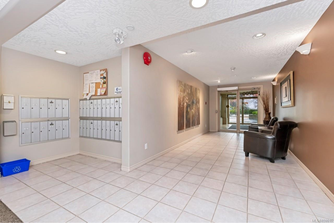 Photo 28 at 302 - 3700 Carey Road, Gateway, Saanich West