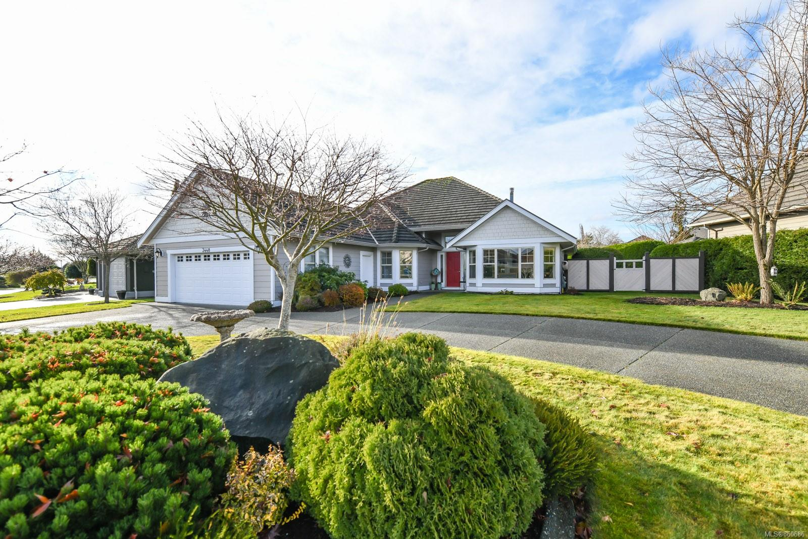 3448 Crown Isle Drive, Comox Valley photo number 2