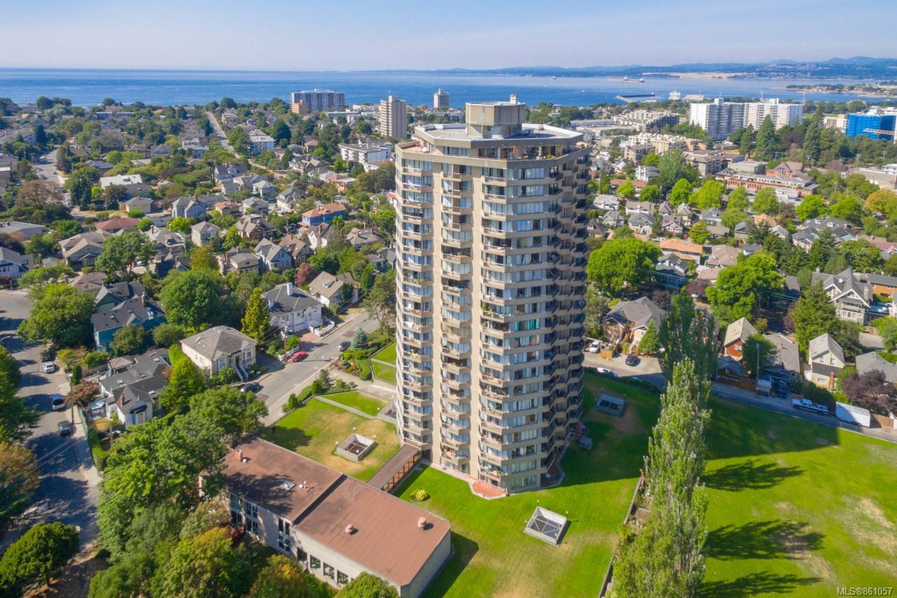 1109 - 620 Toronto Street, James Bay, Victoria photo number 2