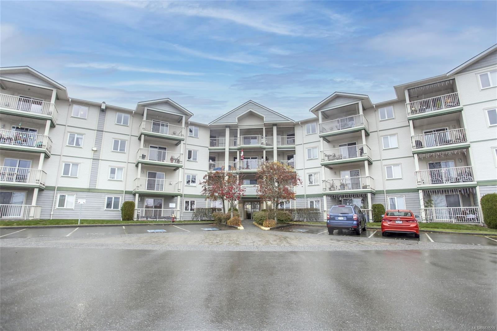 413 - 4971 Songbird Place, Nanaimo photo number 2