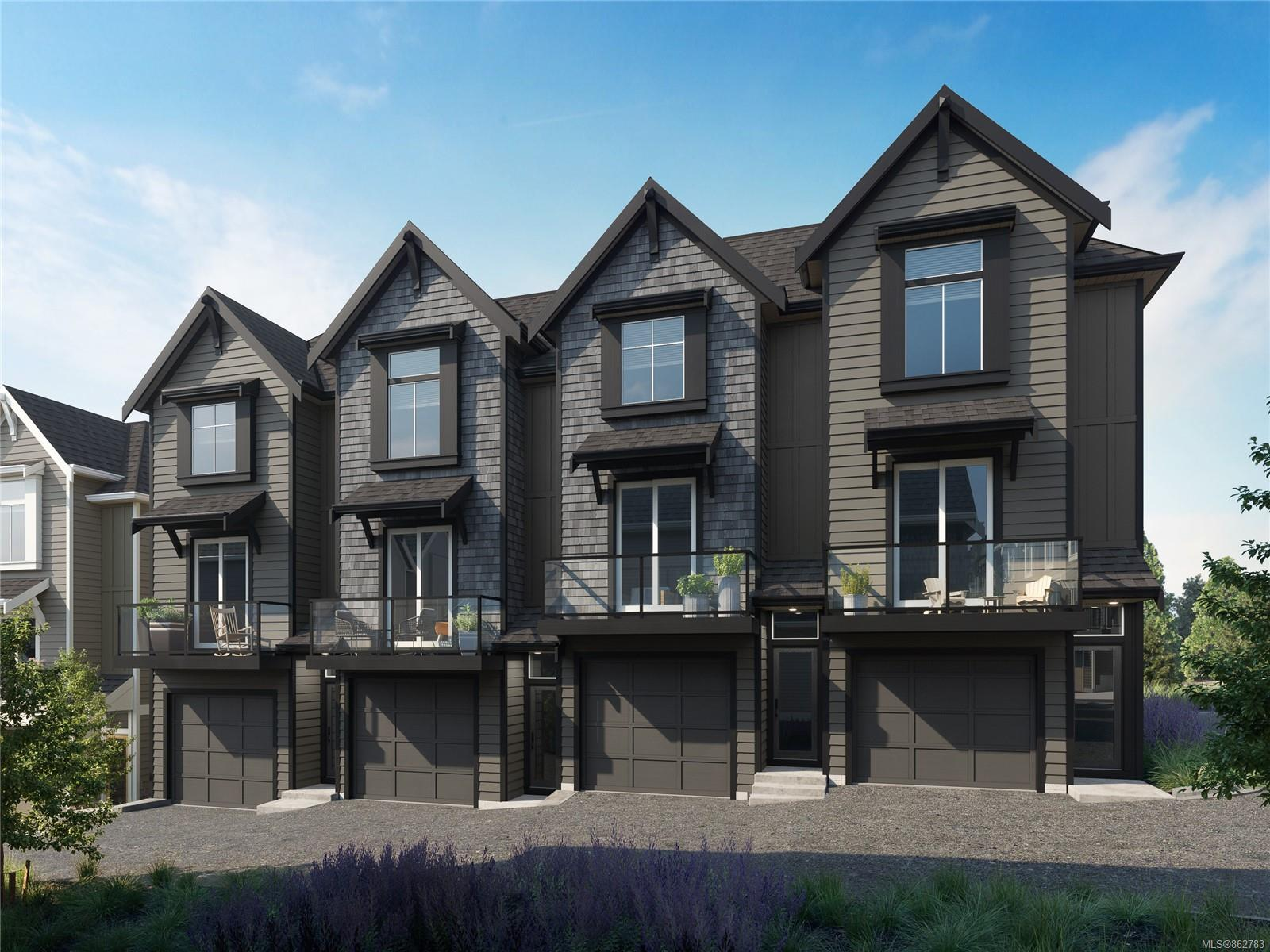 2 Bedroom, 3 Bathroom, Condo/Townhouse in Langford