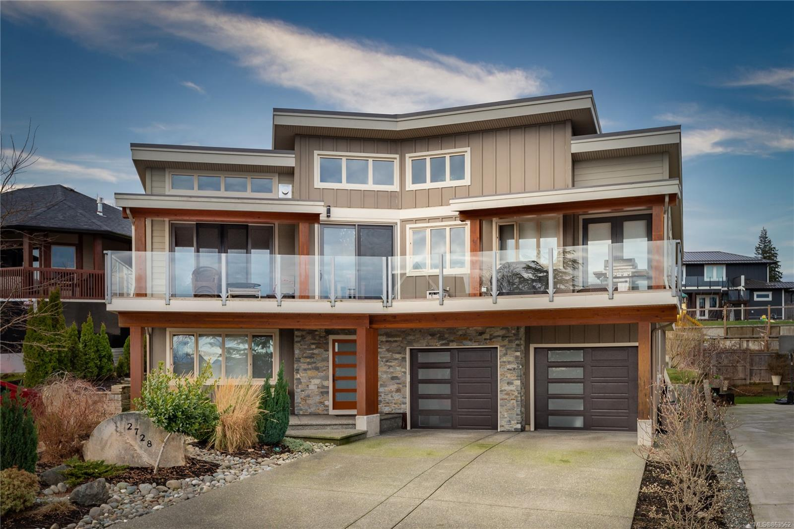 2728 Penfield Road, Willow Point, Campbell River photo 1