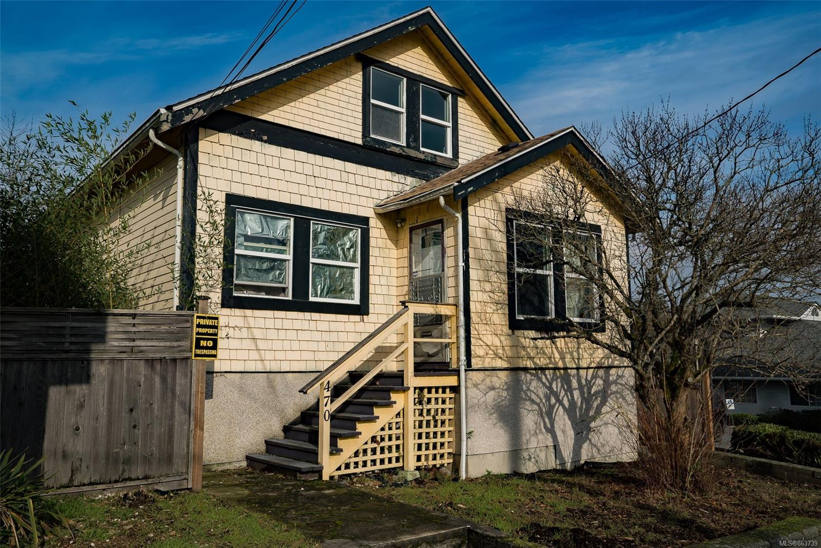 470 Franklyn Street, Old City, Nanaimo photo number 2