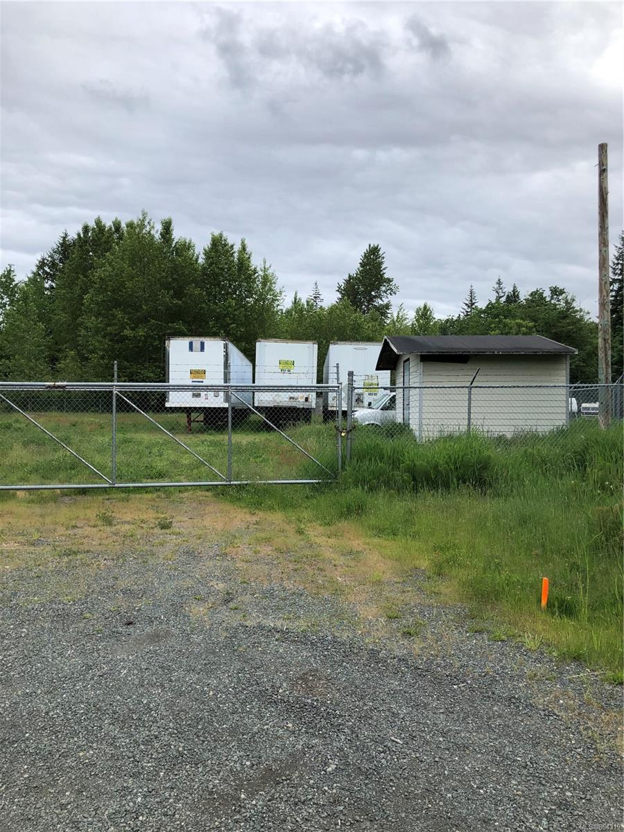 THIS CORNER LOT IS ZONED FOR COMMERCIAL USE. GREAT VISIBILITY TO HWY 19A LOCATED IN RURAL BLACK CREEK .53 OF AN ACRE IS FENCED WITH BUILDING PLANS AND SEPTIC TESTED AND LAID OUT FOR SEPTIC SYSTEM.