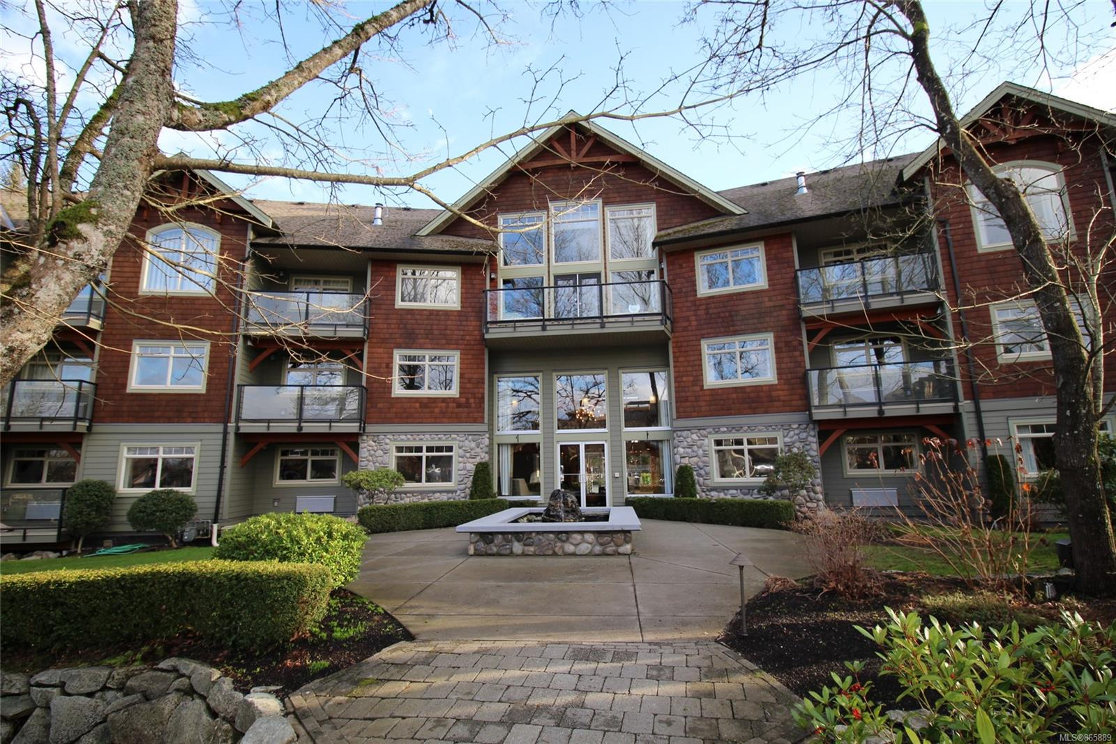 213B - 1800 Riverside Lane, Courtenay City, Comox Valley
