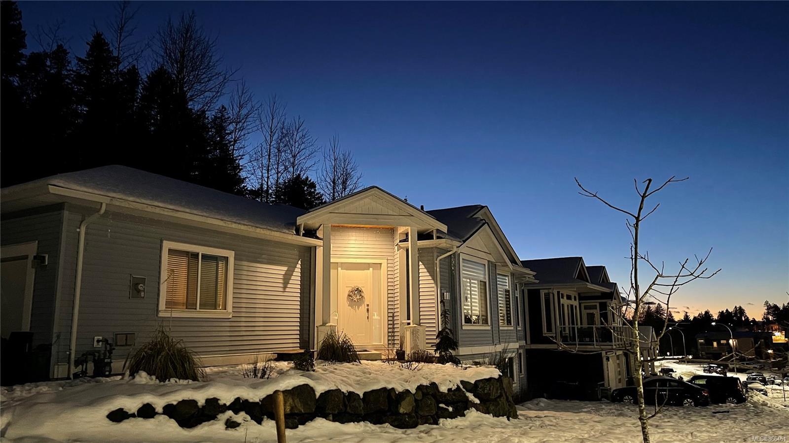 5605 Linley Valley Drive, North Nanaimo, Nanaimo photo number 2