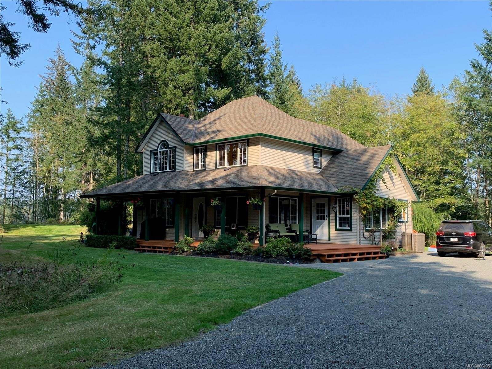 7006 Sprout Road, Merville Black Creek, Comox Valley photo 2