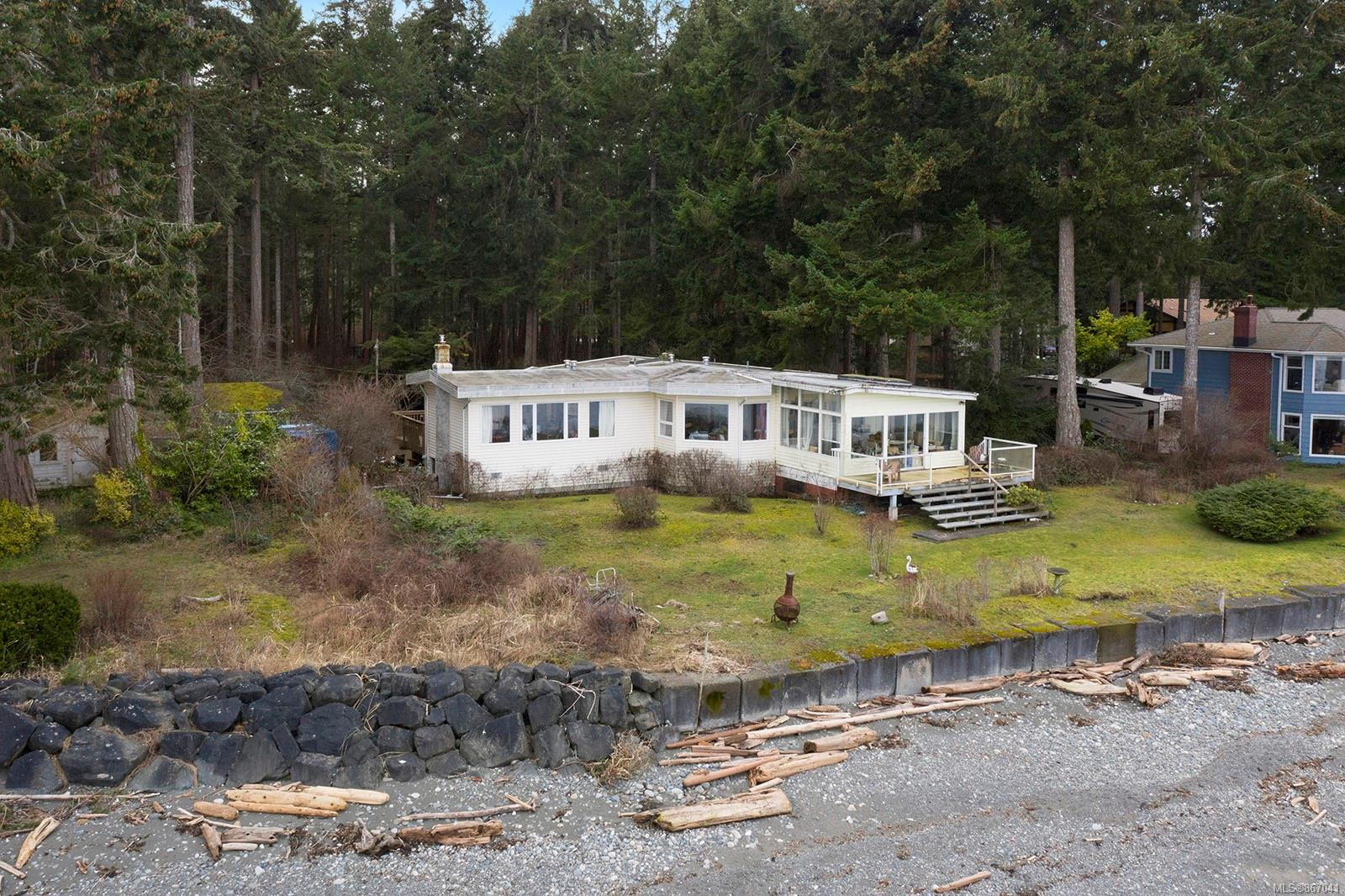 2306 Oyster Garden Road, Campbell River South, Campbell River photo number 2