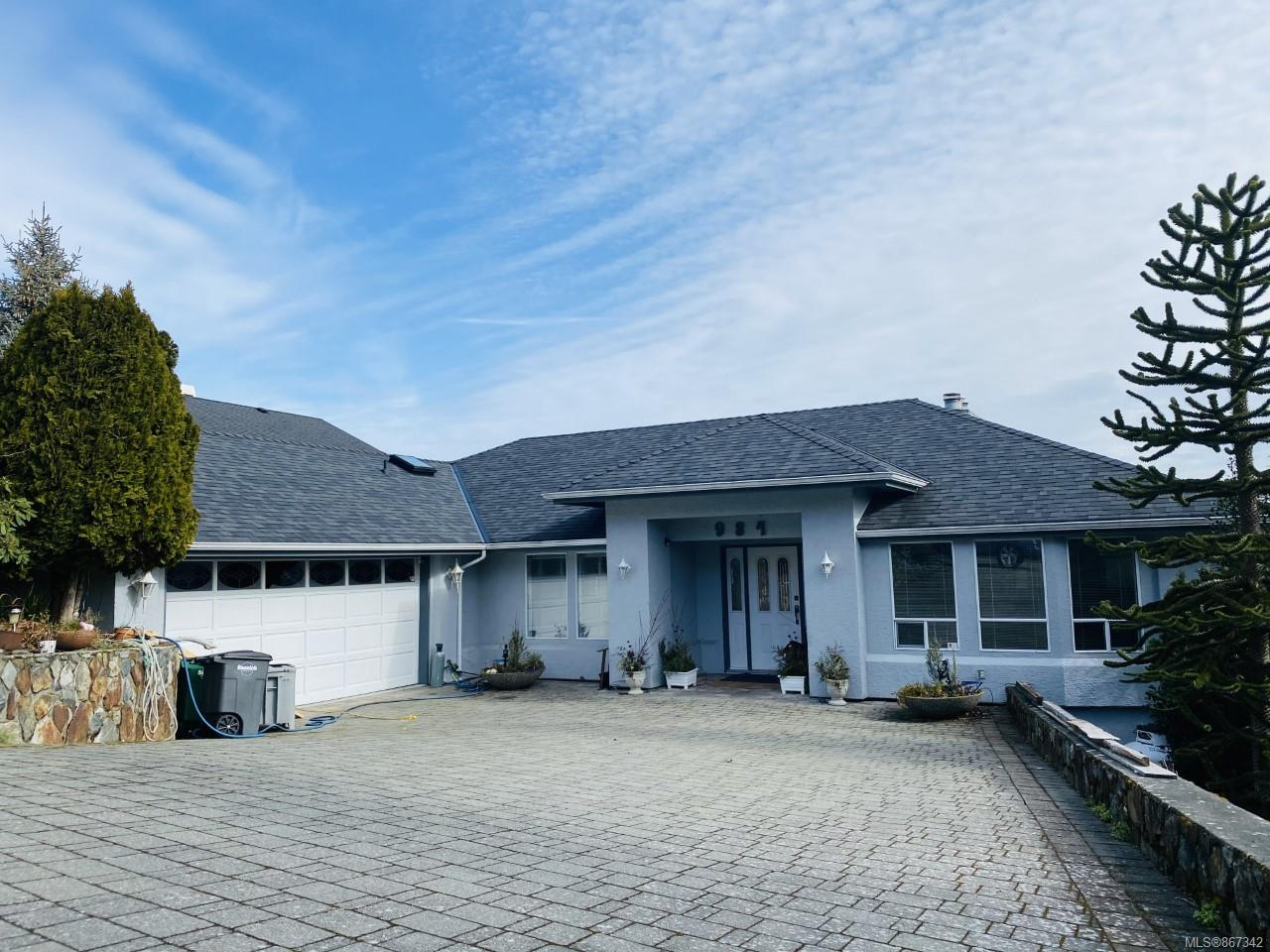 984 Seapearl Place, Cordova Bay, Saanich East photo 0