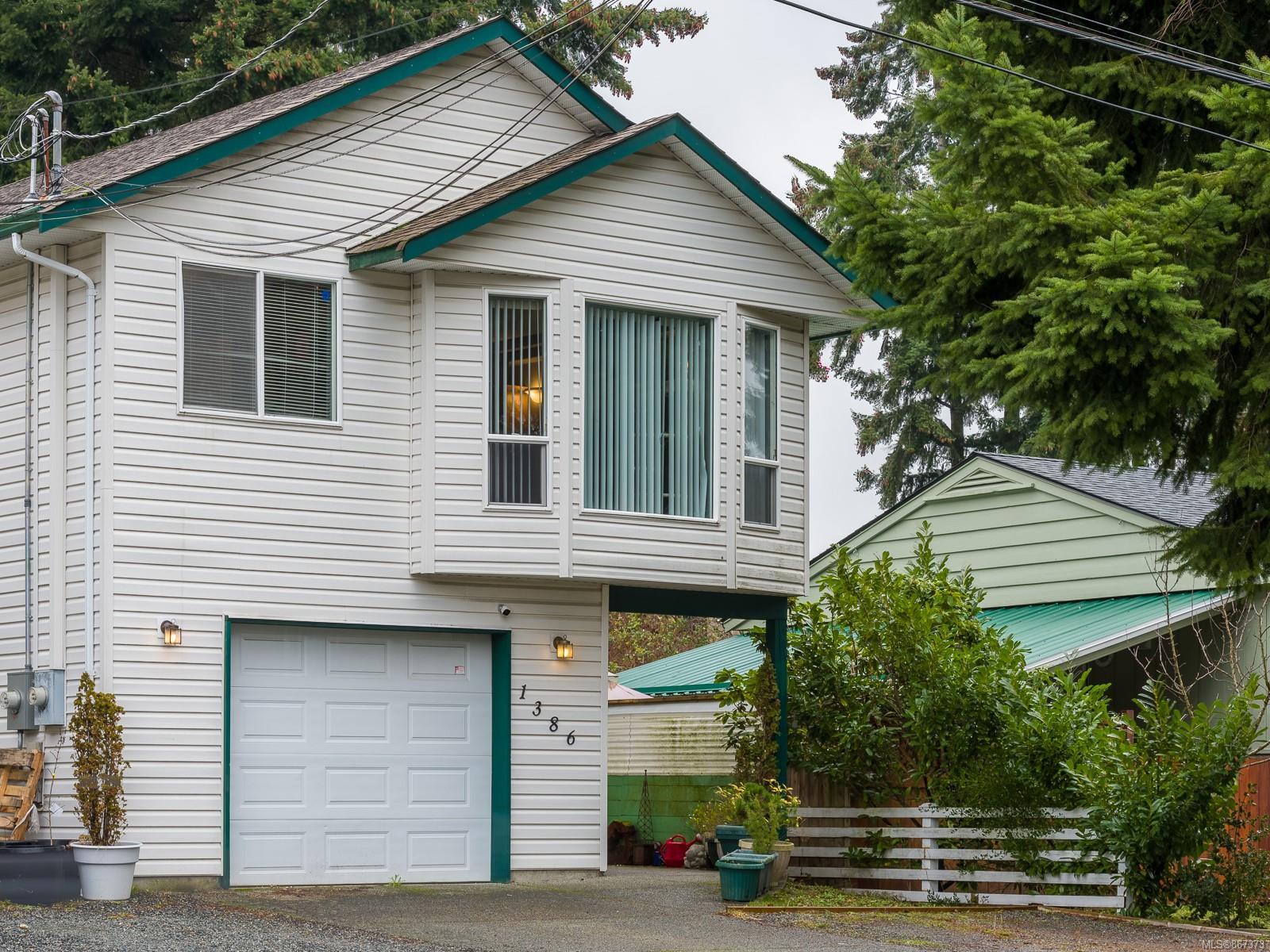 1386 Graham Crescent, Nanaimo photo number 2