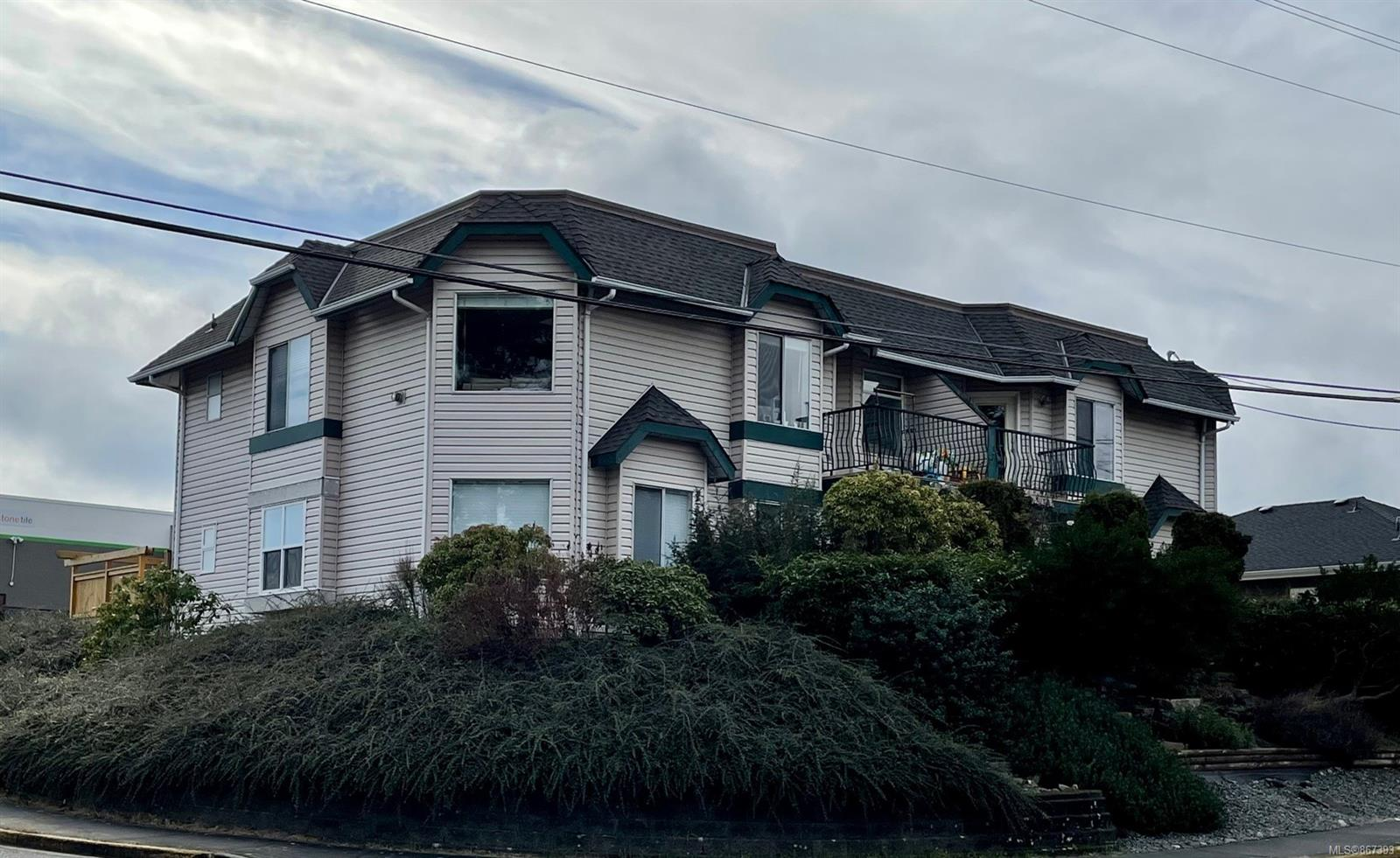 4 - 3048 Ross Road, Nanaimo photo number 2