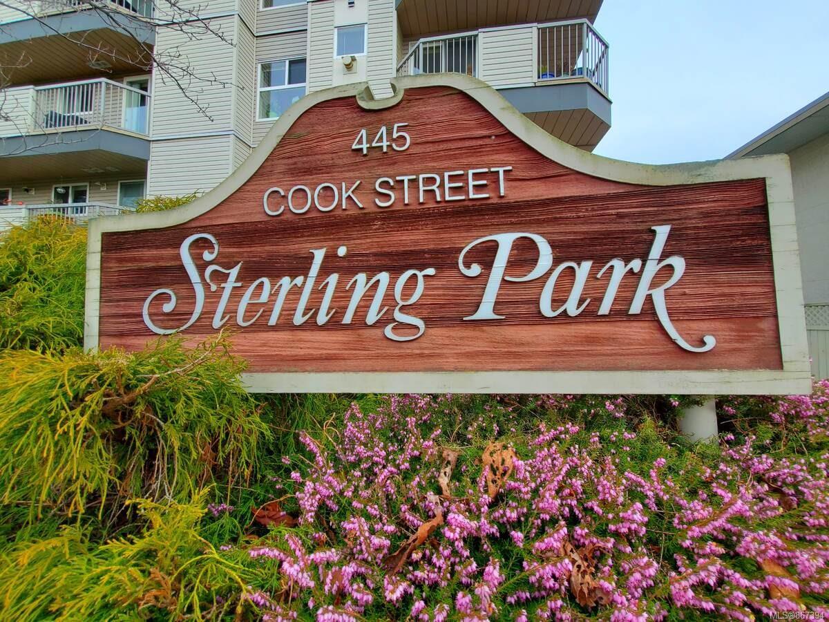305 - 445 Cook Street, Fairfield West, Victoria photo number 2
