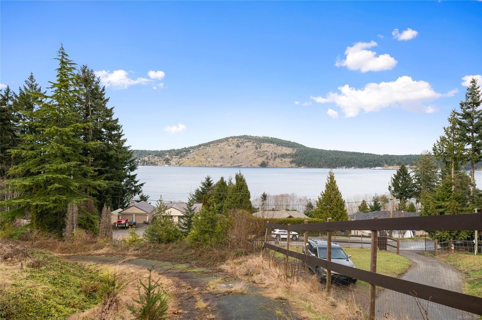 3030 Hillview Road, Upper Lantzville, Nanaimo photo number 2