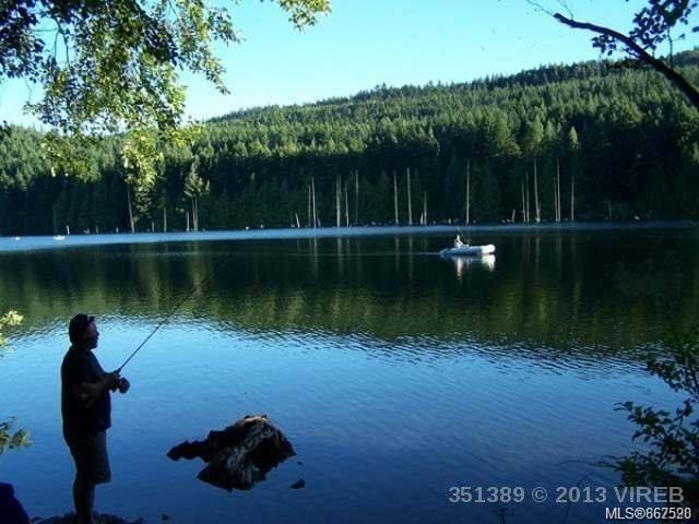 1105 Woss Lake Drive, Nanaimo photo number 2