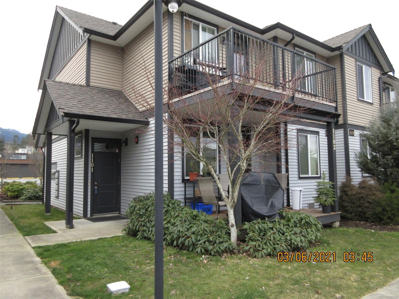 1101 Cassell Place, Nanaimo photo number 2