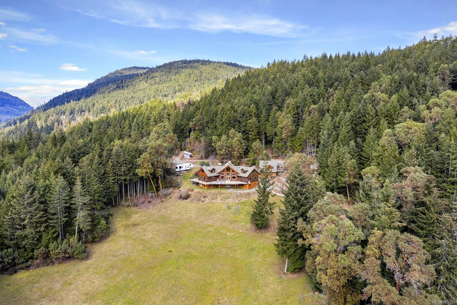 2933 Humes Road, Cobble Hill, Malahat & Area photo 0