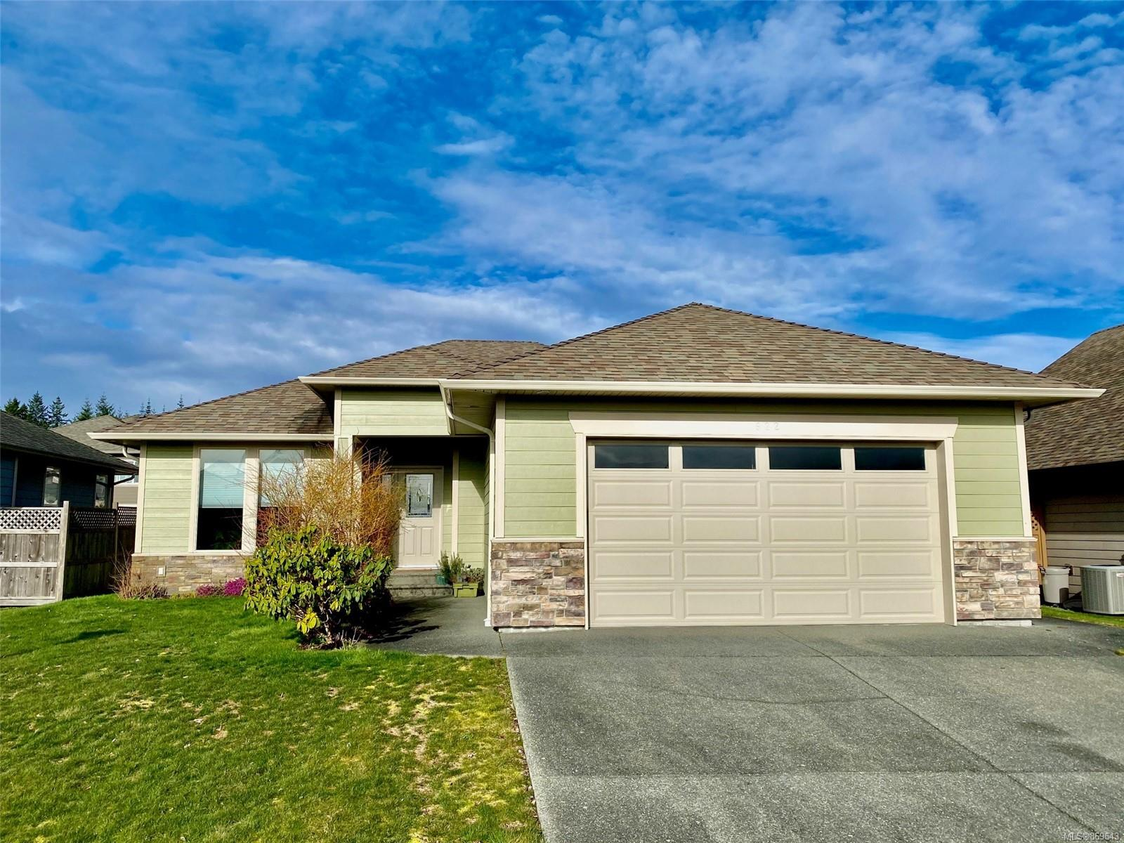 922 Cordero Crescent, Campbell River photo number 2