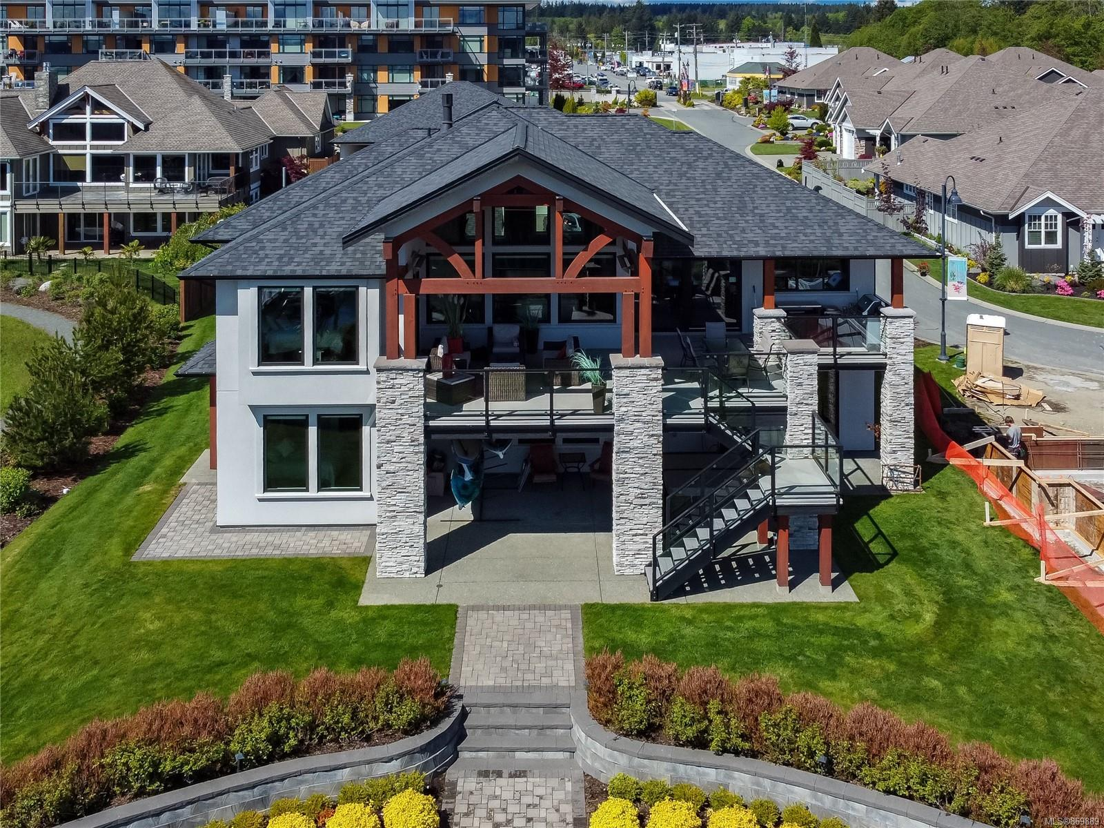 2845 North Beach Drive, Campbell River North, Campbell River photo 1