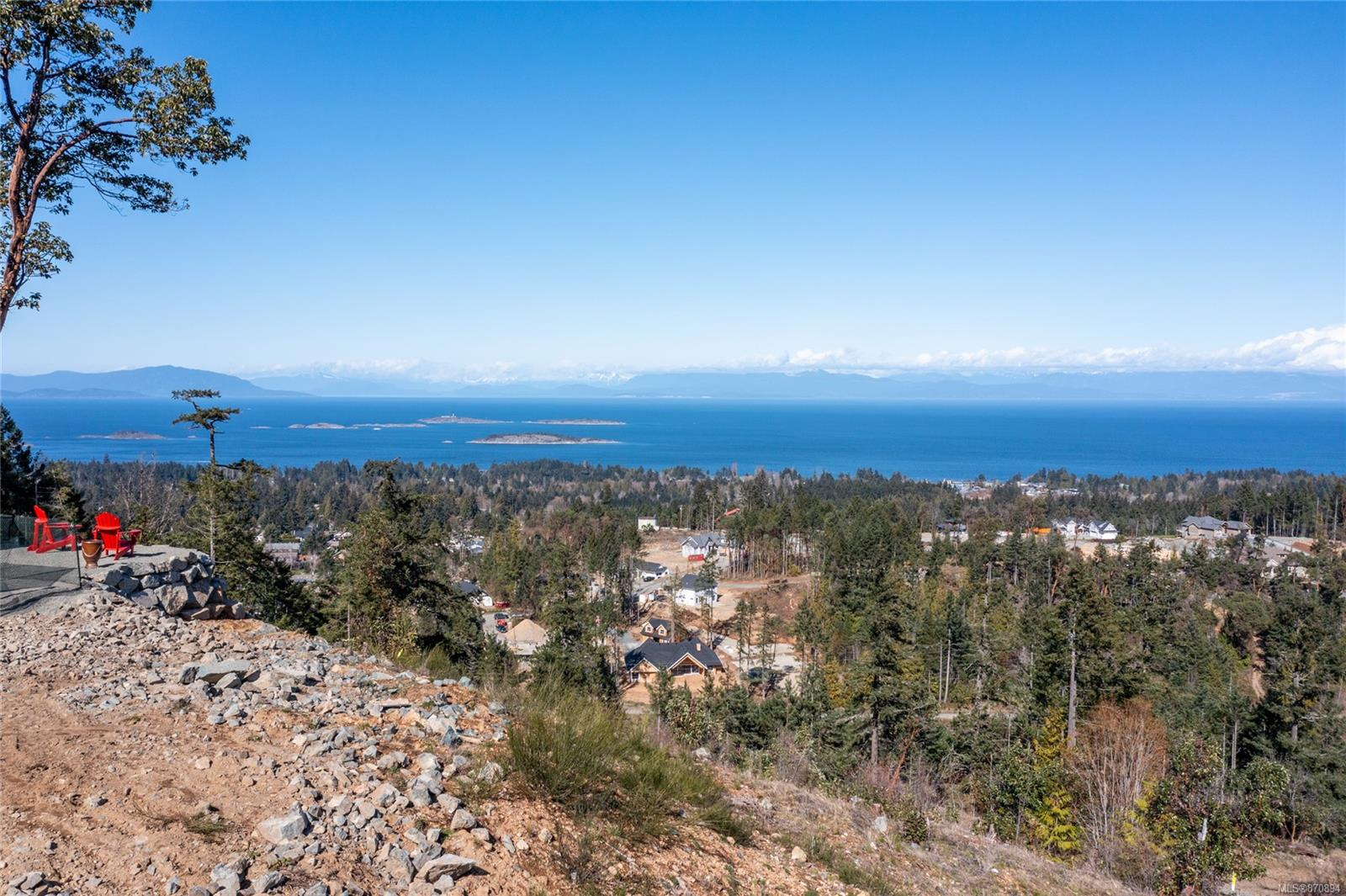 33 High Ridge Crescent, Upper Lantzville, Nanaimo photo 6