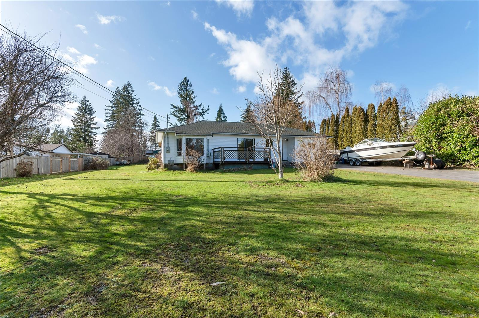 4056 Barclay Road, Campbell River North, Campbell River photo 0