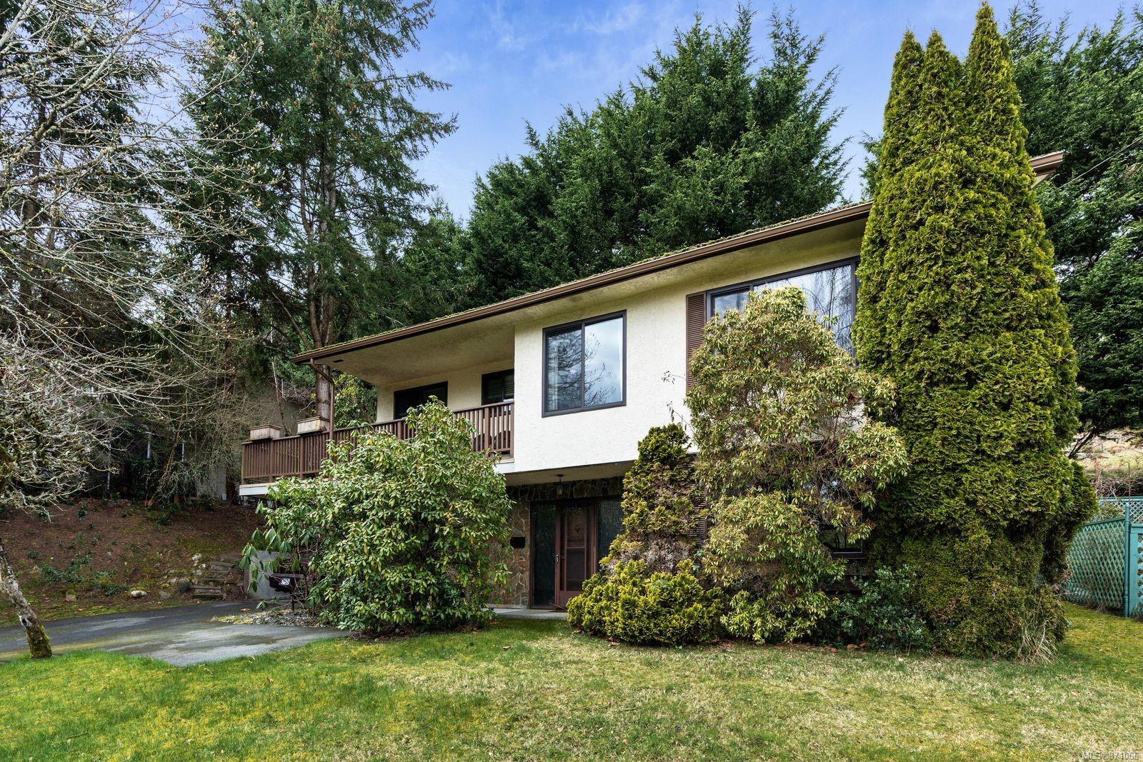 5226 Beckton Road, Cordova Bay, Saanich East photo 1