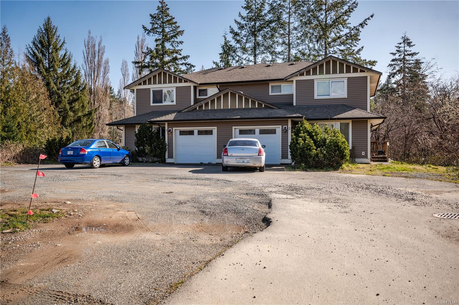 325 Petersen Road, Campbell River West, Campbell River photo number 2