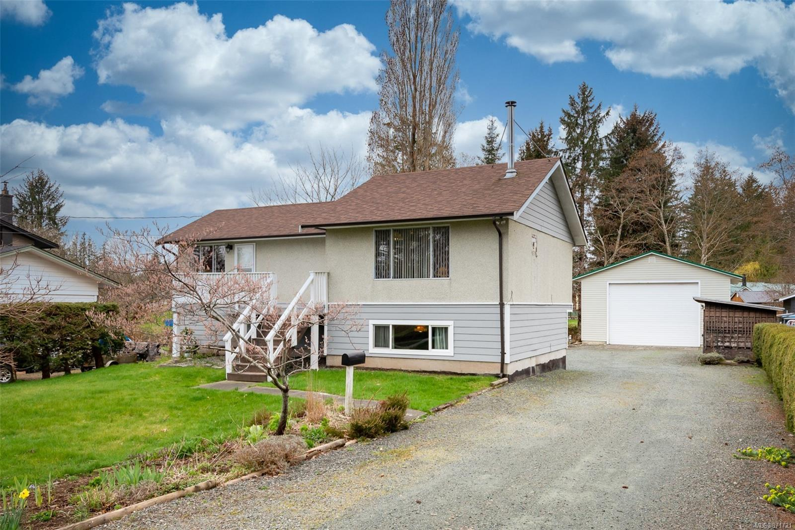 3842 Barclay Road, Campbell River North, Campbell River