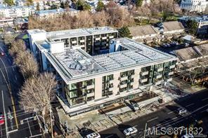 N313 - 1105 Pandora Avenue, Downtown, Victoria
